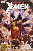 Wolverine & The X-Men by Jason Aaron Vol. 7