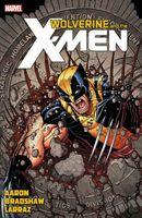 Wolverine & The X-Men by Jason Aaron Vol. 8