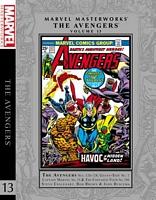 Marvel Masterworks: The Avengers Vol. 13