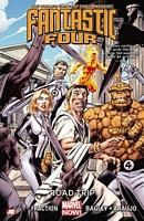 Fantastic Four by Matt Faction, Volume 2: Road Trip