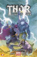 Thor: God of Thunder, Volume 2: Godbomb