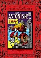 Marvel Masterworks: Atlas Era Tales to Astonish, Volume 1