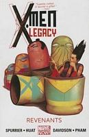 X-Men Legacy Vol. 3: Revenants