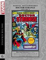 Marvel Masterworks: Doctor Strange Vol. 6