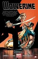 Wolverine Volume 2: Killable