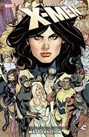 Uncanny X-Men: The Complete Collection by Matt Fraction - Volume 3