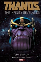 Thanos: The Infinity Revelation