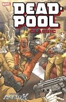 Deadpool Classic, Volume 9