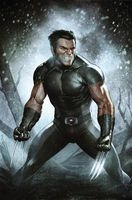 Wolverine: The Complete Collection Volume 1