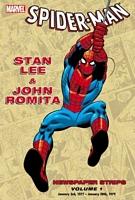 Spider-Man Newspaper Strips, Volume 1