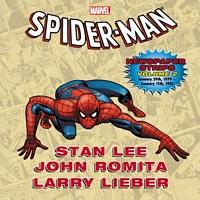Spider-Man Newspaper Strips, Volume 2