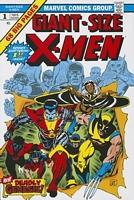 The Uncanny X-Men Omnibus Volume 1