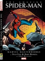 Marvel Masterworks: The Amazing Spider-Man, Volume 8