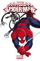 Marvel Universe Ultimate Spider-Man, Volume 5