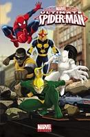 Marvel Universe Ultimate Spider-Man, Volume 6
