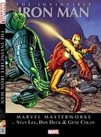 Marvel Masterworks: The Invincible Iron Man, Volume 3