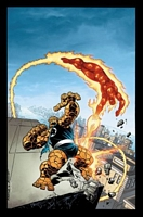 Fantastic Four Epic Collection: All in the Family