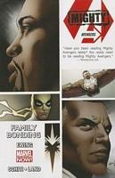 Mighty Avengers Volume 2: Family Bonding