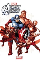 Marvel Universe Avengers Assemble Volume 2