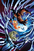 Fantastic Four by Matt Faction, Volume 3: Doomed