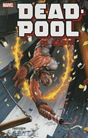 Deadpool Classic, Volume 10