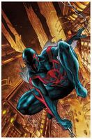 Spider-Man 2099, Volume 1: Out of Time