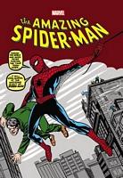 Marvel Masterworks: The Amazing Spider-Man, Volume 1