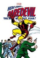 Marvel Masterworks: Daredevil Vol. 1