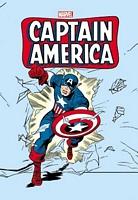 Marvel Masterworks: Captain America Vol. 1