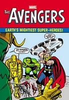 Marvel Masterworks: The Avengers Vol. 1