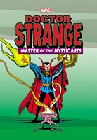 Marvel Masterworks: Doctor Strange Vol. 1