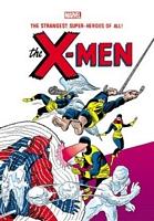 Marvel Masterworks: The X-Men Vol. 1