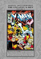 Marvel Masterworks: The Uncanny X-Men Vol. 9