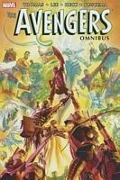 The Avengers Omnibus - Volume 2