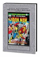 Marvel Masterworks: The Invincible Iron Man, Volume 9