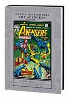 Marvel Masterworks: The Avengers Vol. 15