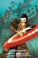 The Punisher Volume 3: Last Days