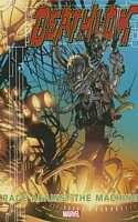 Deathlok: Rage Against the Machine