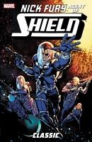 Nick Fury, Agent of S.H.I.E.L.D. Classic Volume 2