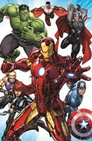 Marvel Universe All-New Avengers Assemble Vol. 1
