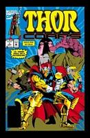 Thor Corps