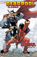 Deadpool Classic, Volume 13: Deadpool Team-Up