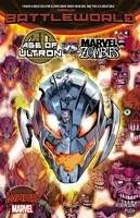Age of Ultron vs. Marvel Zombies: Battleworld