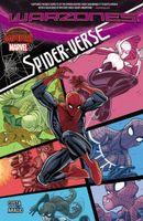 Spider-Verse: Warzones!