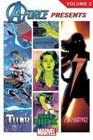 A-Force Presents Vol. 2