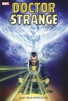 Doctor Strange Omnibus Vol. 1