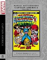 Marvel Masterworks: Captain America Vol. 8