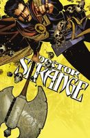 Doctor Strange Vol. 1: The Way of the Weird