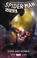 Spider-Man 2099, Volume 4: Gods and Women