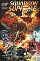 Squadron Supreme Vol. 2: Civil War II